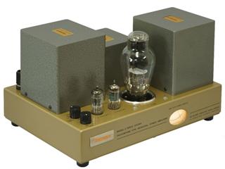 UESUGI/上杉研究所 【キャンセル不可商品】U・BROS-300AHPS モノラルパワーアンプ WE300B(PSVANE)付 (1台)