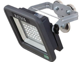 HATAYA/ハタヤリミテッド 充電式LEDケイ・ライトプラス マグネット付アームタイプ LWK-15M