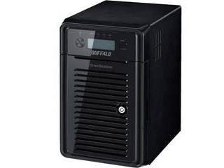BUFFALO/バッファロー 【メーカー3年保証】Windows Storage Server 2016搭載NAS TeraStation WSS HR 24TB WSH5610DN24S6