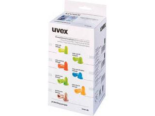 uvex/ウベックス uvex/ウベックス 耳栓 エグザクトフィットディテクタブル 耳栓 交換プラグ(1箱400組入) 2124013, 自転車通販チャレンジ21:7a9f13f0 --- officewill.xsrv.jp