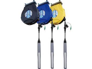 NIPPEI/日平機器 リール LEDランプリール 10m HEP-610EV-Y