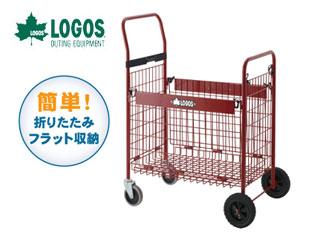 LOGOS/ロゴス ★★★84720710 クイックセットカーゴキャリー PKSS06