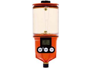 zahren/ザーレンコーポレーション OL 500ccオイルタイプ モーター式自動給油機(空容器) OL500/EMPTY
