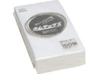 Crecia/日本製紙クレシア キムテックス ホワイト 63200