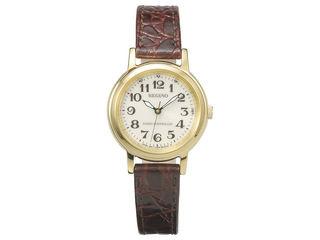 シチズン時計 レグノ ソーラーテック電波婦人腕時計  KL4-125-30