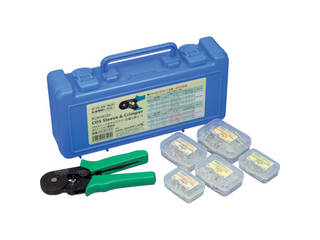 KAMEDA/カメダデンキ COSスリーブ 工具セット COS-SFC-KIT COS-SFC-KIT
