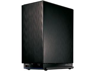 I・O DATA アイ・オー・データ Web限定モデル デュアルコアCPU搭載 ネットワーク接続ハードディスク(NAS) 2ドライブ 16TB HDL2-AAX16/E 単品購入のみ可(取引先倉庫からの出荷のため) クレジットカード決済 代金引換決済のみ
