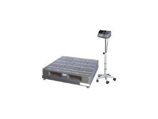 A&D/エー・アンド・デイ 【代引不可】パレット一体型デジタル台はかり SN600K