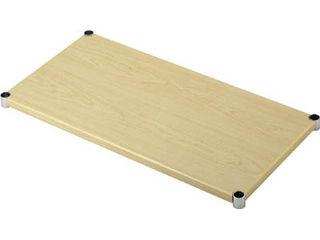 TRUSCO/トラスコ中山 【代引不可】スチール製メッシュラック用木製棚板 1192X442 MEW-44S