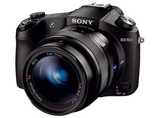 SONY/ソニー DSC-RX10M2 Cyber-shot/サイバーショット RX10II