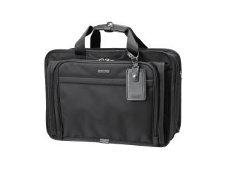 BERMAS/バーマス 60436 FUNCTION GEAR BRIEF TIPE ビジネスバッグ (ブラック) メンズ ブリーフ