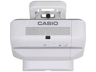 カシオ計算機 プロジェクター【超短焦点モデル】 XJ-UT352W
