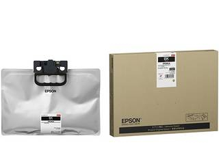 EPSON/エプソン ビジネスインクジェット用 インクパック(ブラック)/約40000ページ対応 IP04KA