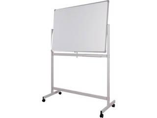 WriteBest/ライトベスト 【代引不可】回転ボード両面 白×白 900×1800 DPS36