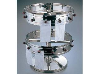EBM EBM 据置用 オーダークリッパー 2段式 14インチ