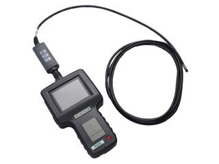 3R/スリーアールソリューション φ5.5mm 接写式工業用内視鏡 3m 3R-XFIBER553