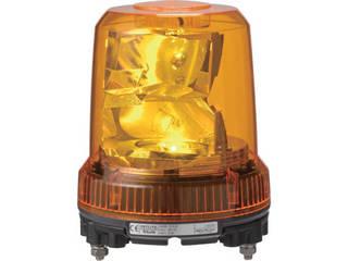 PATLITE/パトライト 強耐振型LED回転灯 RLR-M2-Y