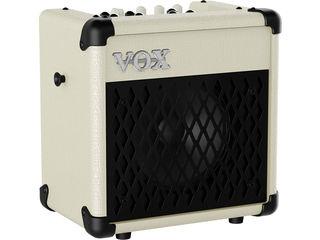 VOX/ボックス MINI5 Rhythm IV アイボリー 【電池駆動のモデリング・アンプ】【MINI5RM】