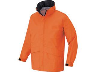 AITOZ/アイトス ディアプレックス ベーシックジャケット オレンジ 3Lサイズ AZ56314-063-3L