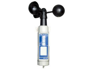MotherTool/マザーツール AM-4220 デジタルハンディ風杯式風速計