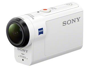 SONY/ソニー HDR-AS300 デジタルHDビデオカメラレコーダー アクションカム