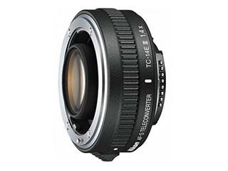 Nikon/ニコン AF-S TELECONVERTER TC-14E III アタッチメントレンズ