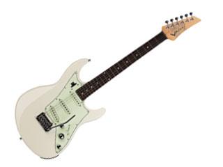 LINE6/ラインシックス JTV-69S WH(ホワイト) L6 モデリングギター 【JAMES TYLER VARIAX】 【国内正規品】 【RPS160327】