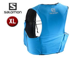 SALOMON/サロモン L39381600 S-LAB SENSE ULTRA 5 SET 【XL】(TRANSCEND BLUE/BLACK)