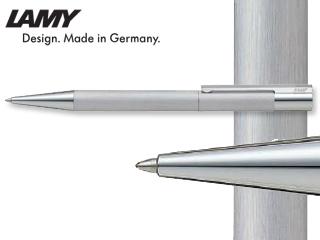 LAMY/ラミー 【scala/スカラ】ステンレス BP L251