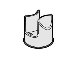 Panasonic パナソニック 在庫一掃 くつ乾燥アタッチメント 大人気! FFD1859003