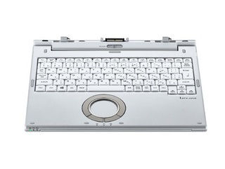 Panasonic/パナソニック 【納期未定】CF-VEKXZ01JS XZ用キーボードベースユニット シルバー