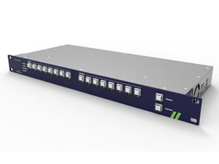 ※受注生産の為キャンセル不可 エーディテクノ RS_8X8 3G-SDI対応ルーティングスイッチャー ※受注生産のため、納期にお時間がかかります