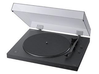 SONY/ソニー PS-LX310BT ステレオレコードプレーヤー