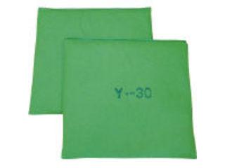 JOHNAN/ジョウナン 油吸収材 アブラトール マット 30×30×2cm グリーン Y-30G
