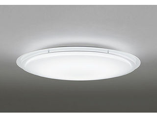 ODELIC/オーデリック OL251441BC LEDシーリングライト 白色【~12畳】【Bluetooth 調光・調色】※リモコン別売