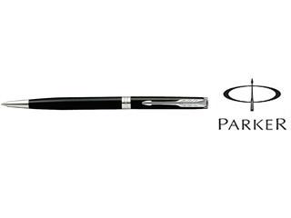 PARKER/パーカー 【SONNET/ソネット】ラックブラックCT スリムボールペン 1950793