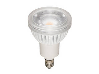 YAZAWA YAZAWA 【25個セット】 ハロゲン形LEDランプ4.3W電球色60°調光対応 LDR4LWWE11DX25
