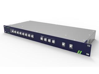 ※受注生産の為キャンセル不可 ADTECHNO/エーディテクノ RS_8X4 3G-SDI対応ルーティングスイッチャー  ※受注生産のため、納期にお時間がかかります
