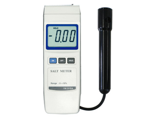 MotherTool/マザーツール YK-31SA デジタル塩分濃度計