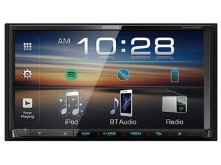 KENWOOD/ケンウッド 【納期未定】DDX6190BT DVD/CD/USB/iPod /Bluetoothレシーバー MP3/WMA/AAC/WAV/FLAC対応