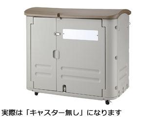 Richell/リッチェル 【代引不可/個人宅配送不可】ワイド ストレージ 600 キャスター無(600L)
