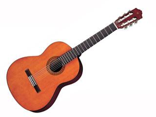 YAMAHA/ヤマハ CS40J (02) ミニクラシックギター 【専用ソフトケース付属】