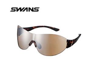 SWANS/スワンズ SOUSOUF-0705(DMBR) SOU FEEL (フレーム:デミブラウン/レンズ:シルバーミラー×ライトブラウン