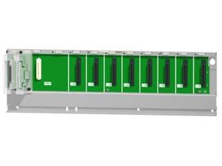 MITSUBISHI/三菱電機 【代引不可】Q68B 増設ベースユニット (電源ユニット装着タイプ)