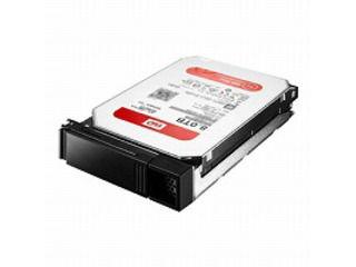 I・O DATA アイ・オー・データ 高信頼NAS用ハードディスク「WD Red」採用 LAN DISK Hシリーズ用交換・増設用カートリッジ 8TB HDLH-OP8R