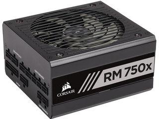 CORSAIR/コルセア 80PLUS GOLD認証 750W電源ユニット RMx Series RM750x CP-9020179-JP