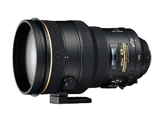 Nikon/ニコン AF-S NIKKOR 200mm f/2G ED VR II