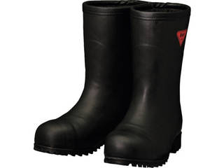 SHIBATA/シバタ工業 防寒安全長靴 セーフティベアー#1011白熊(フード無し) 28.0cm AC121-28.0