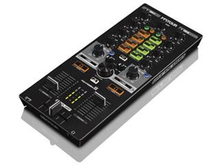 Reloop/リループ MIXTOUR DJコントローラ