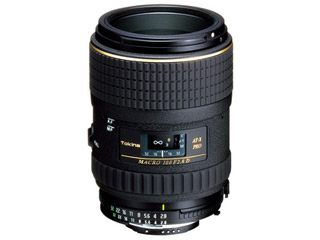 TOKINA/トキナー 【納期未定】AT-X M100 PRO D 100mm F2.8 (ニコン用) 100mm F2.8 MACRO